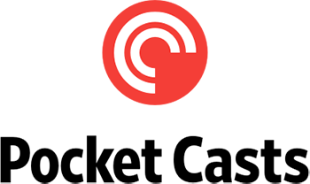 Logo for Pocketcasts