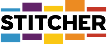 Logo for Stitcher