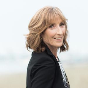 Patricia Albere Headshot