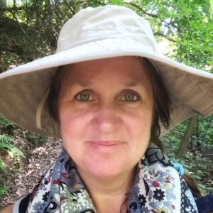 Pia Andersson Headshot