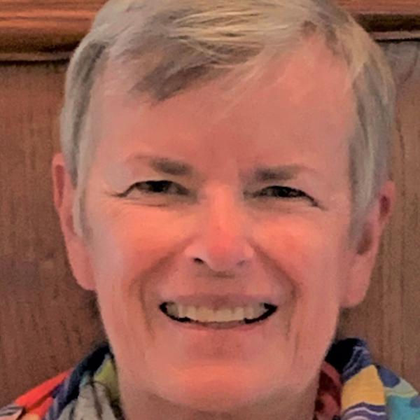 Diana Claire Douglas Headshot