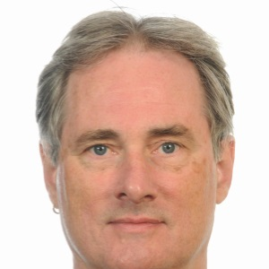 Raymond Fismer Headshot