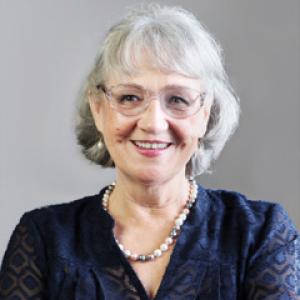 Susanne Cook Greuter Headshot