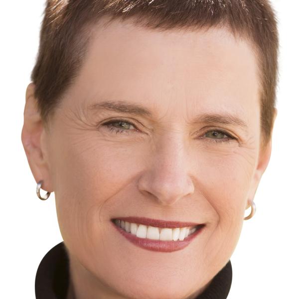 Diane Hamilton Headshot