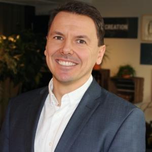 Jan Artem Henriksson Headshot