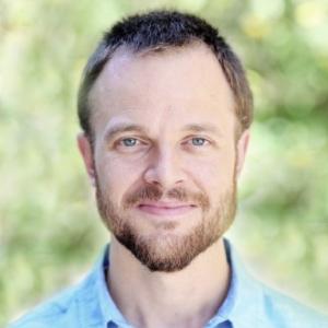 Brad Kershner Headshot