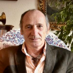 Pier Luigi Lattuada Headshot