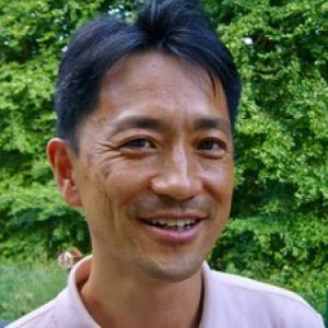 Kazuma Matoba Headshot