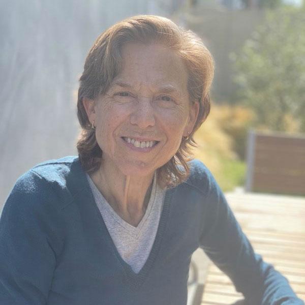 Melissa Schwartz Headshot