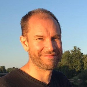 Kristian Stålne Headshot