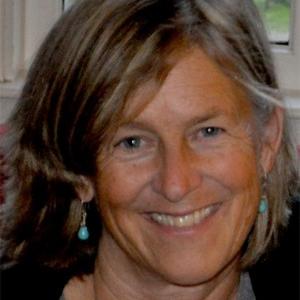 Susan Shaw Headshot