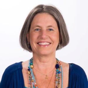 Anne-Marie Voorhoeve Headshot